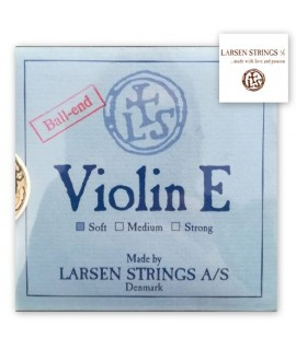 Larsen Strings Violin Soft