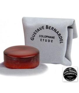 Bernardel Colophane Etude