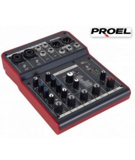 Proel MQ6FX