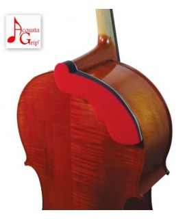 Acoustagrip Cello Pad Virtuoso Contour VC411