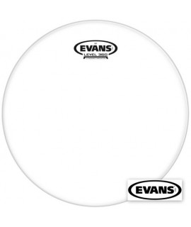 Evans G1 Clear Tom Batter TT10G1