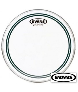 Evans EC Resonant Clear Tom Batter TT12ECR