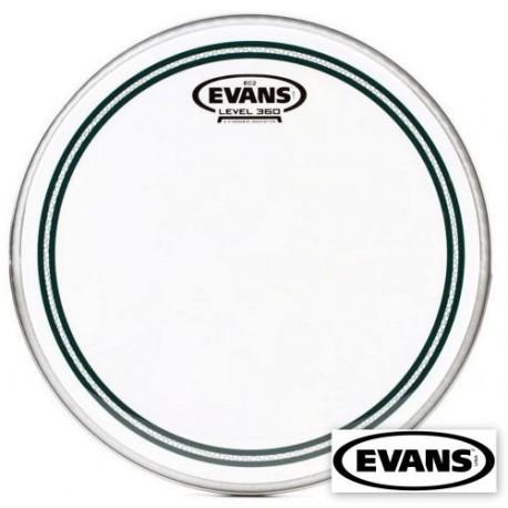 Evans EC Resonant Clear Tom Batter TT12ECR