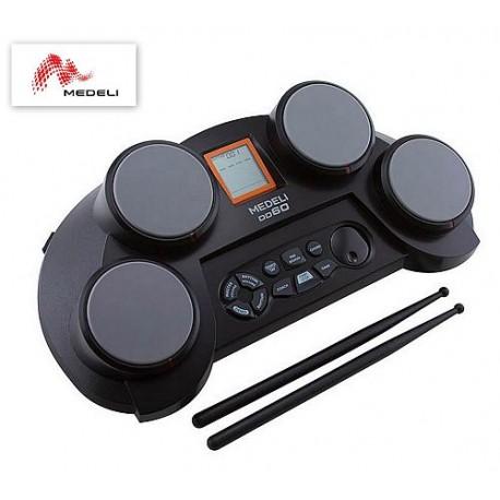 Medeli DD60 - Batteria Digitale Portatile