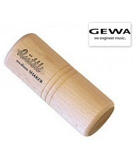 Gewa Shaker Rüttli Medium