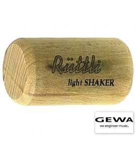 Gewa Piccolo Shaker Rüttli Light