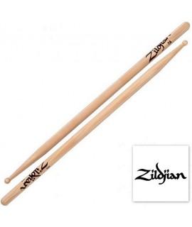 Zildjian 7A Wood Natural Hickory Serie 7AWN