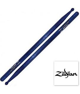 Zildjian 5A Wood Blue Hickory Serie 5AWBU