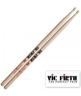 Vic Firth American Classic 5A - Vic Firth 5A - Bacchette per Batteria - Vic Firth