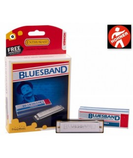 Hohner Enthusiast Blues Band G