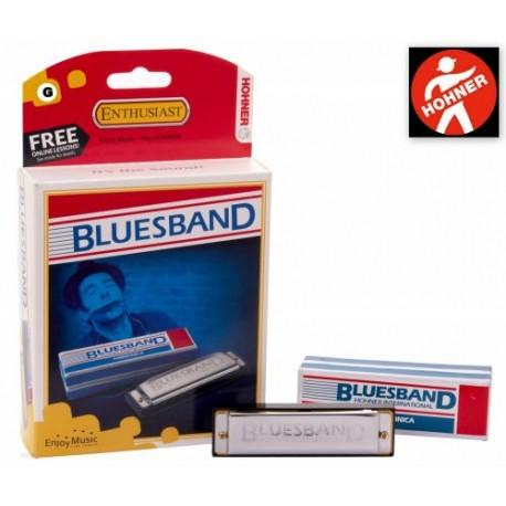 Hohner Enthusiast Blues Band G