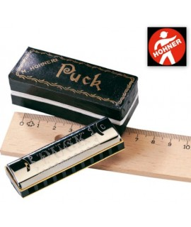 Hohner Puck Miniature C