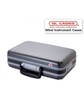 GL-Cases GLC-GL - Custodia per Clarinetto