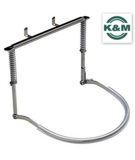 König&Meyer K&M 164/1 Supporto per Armonica