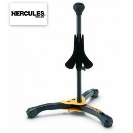 Hercules DS531BB Supporto per Sax Soprano o Flicorno
