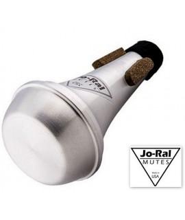 Jo-Ral Mute Trumpet