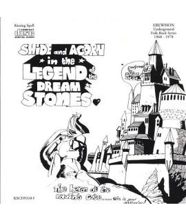 Shide & Acorn - The Legend Of The Dream Stones