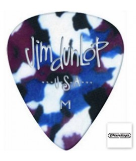 Dunlop 483P06 Confetti Classic Medium 0.73