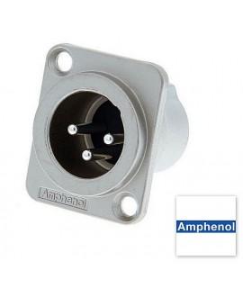 Amphenol AC3MMDZ Connettore XLR