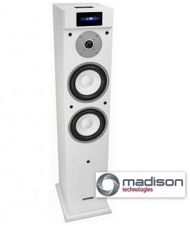 Madison Mad-Center 120WH