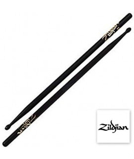 Zildjian 5A Wood Black Hickory Serie Z5AB