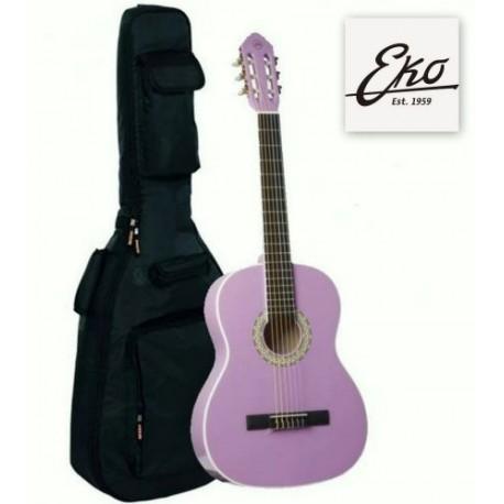 Eko CS-5 Violet