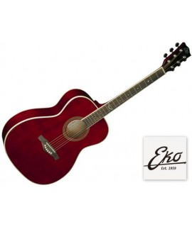 Eko NXT-018 EQ Wine Red
