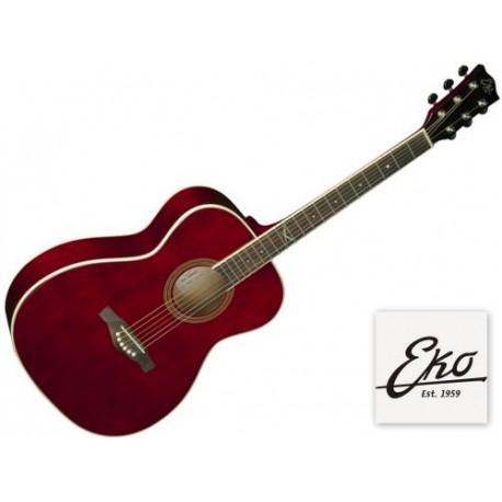 Eko NXT-018 EQ Wine Red