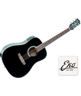 Eko Ranger 6 Eq Black