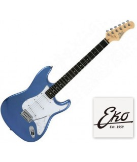 Eko S-300 Metallic Blue
