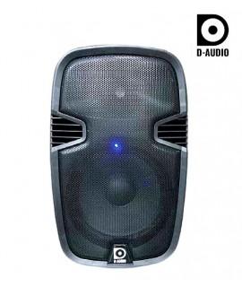 D-Audio DA08