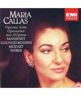 Maria Callas - Opera Arias