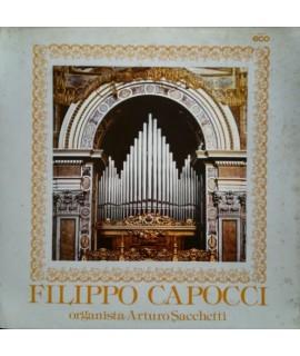 Arturo Sacchetti - Filippo Capocci