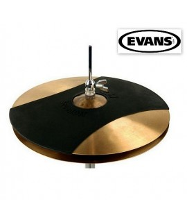 Evans SO14Hat Sound Off Damper