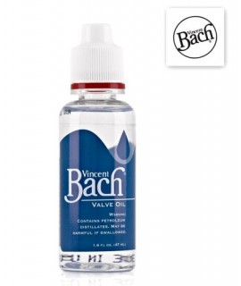 Vincent Bach Valve Oil