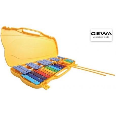 Glockenspiel Cromatico Gewa 25 Note