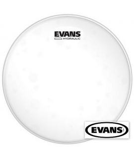 Evans Hydraulic Glass Clear Tom Batter 16""