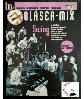 Vari - Bläser-Mix Swing