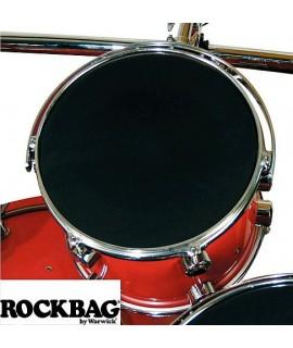 "Rockgear RB22116B - Sordina per Tom 16"""
