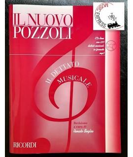 Pozzoli - Il Nuovo Pozzoli - Il Dettato Musicale