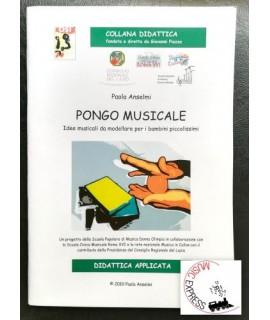 Anselmi - Pongo Musicale