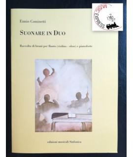 Cominetti - Suonare in Duo