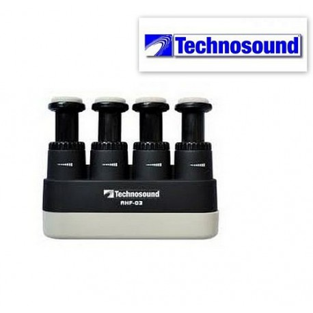 Technosound AHF-03 Allenatore Dita