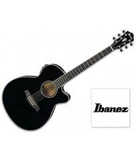 Ibanez AEG10II Black