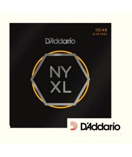 D'Addario NYXL 10/46