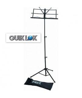 Leggio Quik Lok MS/335 con Borsa