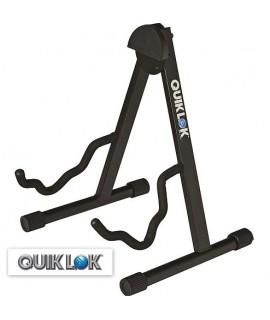 Quik Lok GS/438 Supporto Universale per Chitarra