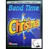 Band Time - Christmas - Clarinetto 1