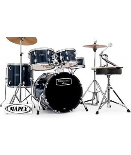 Batteria Mapex Tornado TND5254TCYB Royal Blue
