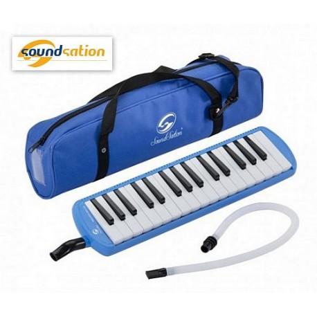 SoundStation Melody-Key 32 Blu - Melodica 32 Tasti